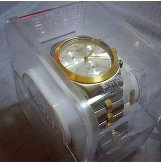 SWATCH Irony Chrono Automatic for Men