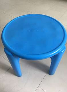 Little tikes table (preloved)