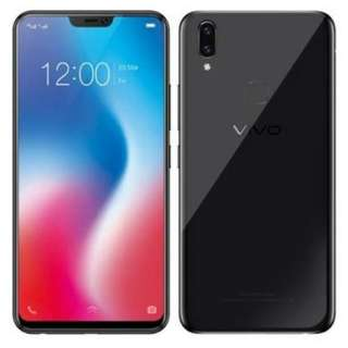 Vivo V9 bisa dicicil tanpa kartu kredit