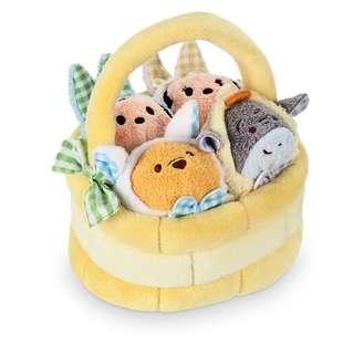 (原價$368) 香港迪士尼 DISNEY Easter tsum tsum