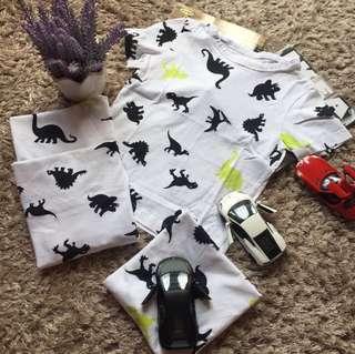 Dino Shirt [ 5-6yr ]