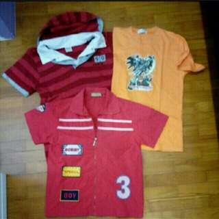 Boy Clothes bundle deal