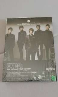 新東方神起Mirotic Concert in Seoul DVD