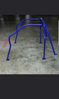 Cusco 6 Point Roll Cage