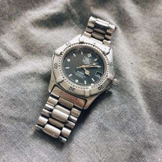 Tag Heuer 2000 Professional 200m
