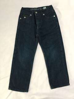 Authentic Boy's Guess Jeans