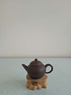 80s Zisha Teapot mint condition unused