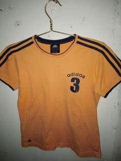 T-shirt Woman Adidas Original