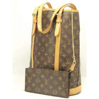 Authentic LV Bucket Bagas