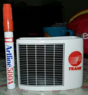 New Ceramic Replica Trane Air Cond Cooler