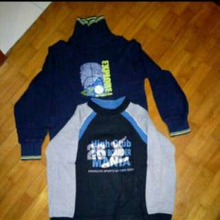 Kids Sweaters bundle deal