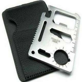 Credit Card Multi Tools