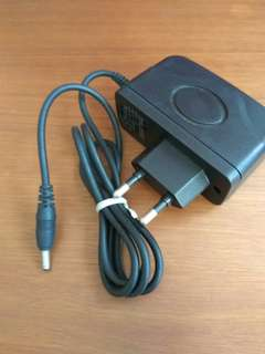 Charger adapter.