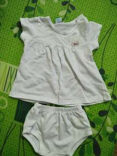 (Reduced) RM10 Dress baby #20under