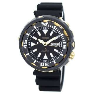 精工 SEIKO AUTOMATIC 自動錶 DIVER'S WATCH 潛水 SRPA82K1 PROSPEX DIVER'S 200M 防水 SRPA82