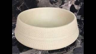 Round Design basin