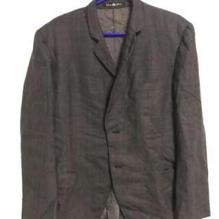 Men's suit jacket from HK XL size
