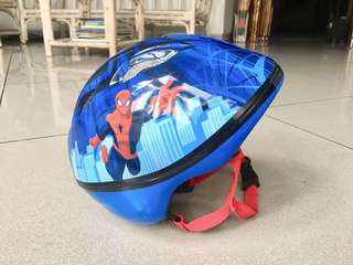 helm sepeda/scooter