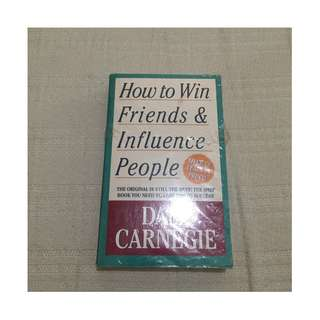 How to Influence Other People by Dale Carnegie
