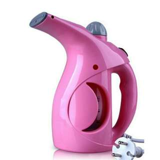 mini facial ironing steamer  RM  55 #freepostage http://www.wasap.my/60177185000  pink blue white