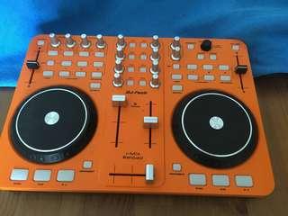 DJ-Tech DJ mixer