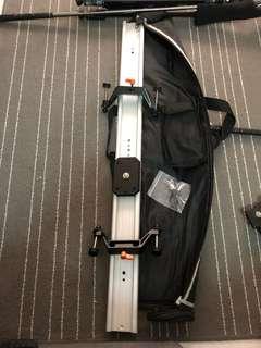 DSLR Camera Slider