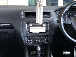 Volkswagen RNS510 Headunit
