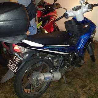 Bike For Rent / Lease Singapore