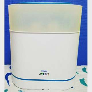 Avent 3 in 1 Sterelizer
