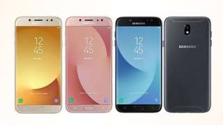 Samsung J5 Pro Resmi Kredit Promo Free Admin