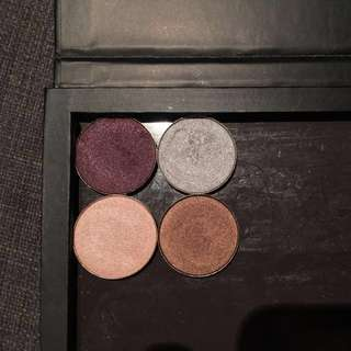 Karity single eyeshadows - $2 each