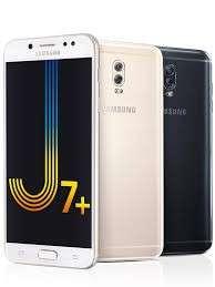 Kredit Samsung Galaxy J7 Plus Smartphone