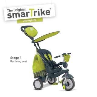 5 in 1 Smartrike 小童 三輪車 單車