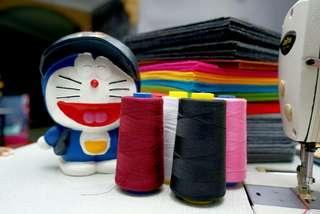 Angpow purse handmade