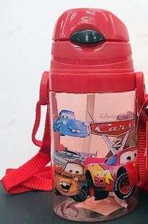 McQueen water bottle
