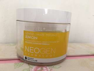 NEOGEN Bio Peel - Gauze Peeling LEMON