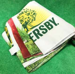 SOMERSBY Foldable Umbrella