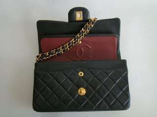 Chanel Vintage Medium Flap