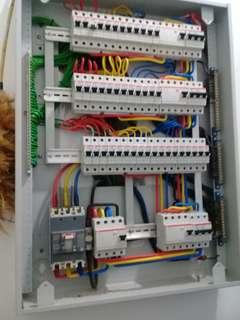 Aircond service & eletrical.whatsapp.call 0133395787
