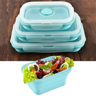 Insulated Food Grade Lunch Boxes