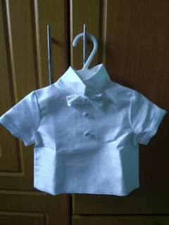 Baptismal Outfit (US Made)