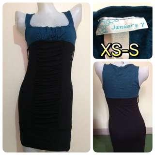 January 7 Dress