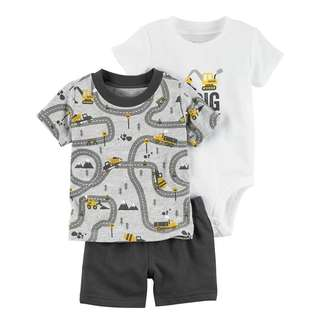 Carter's 3 in 1 Construction Set