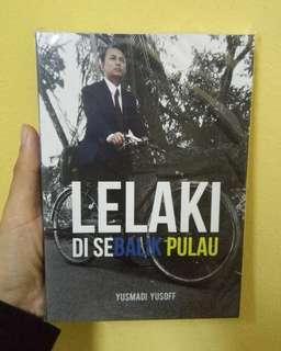 Books| Lelaki di Sebalik Pulau