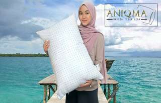 No.1 selling Aniqma's pillow