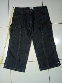 Authentic Baleno jeans tokong
