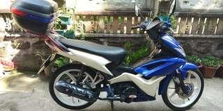 Honda Dash 2012