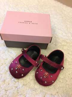 Mini Baby Shoes