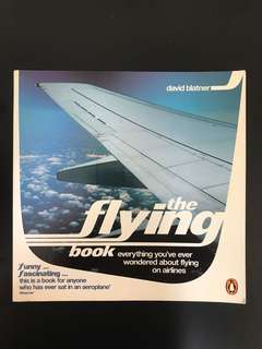 Free Mail! David blatner's The Flying Book