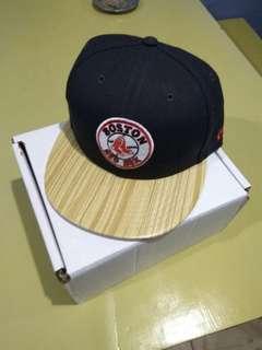 Snapback Boston Red Sox